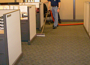 Soil-Away Office Carpet Cleaning NH