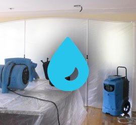 Water Damage NH