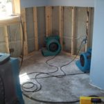 Water Damage Soil Away