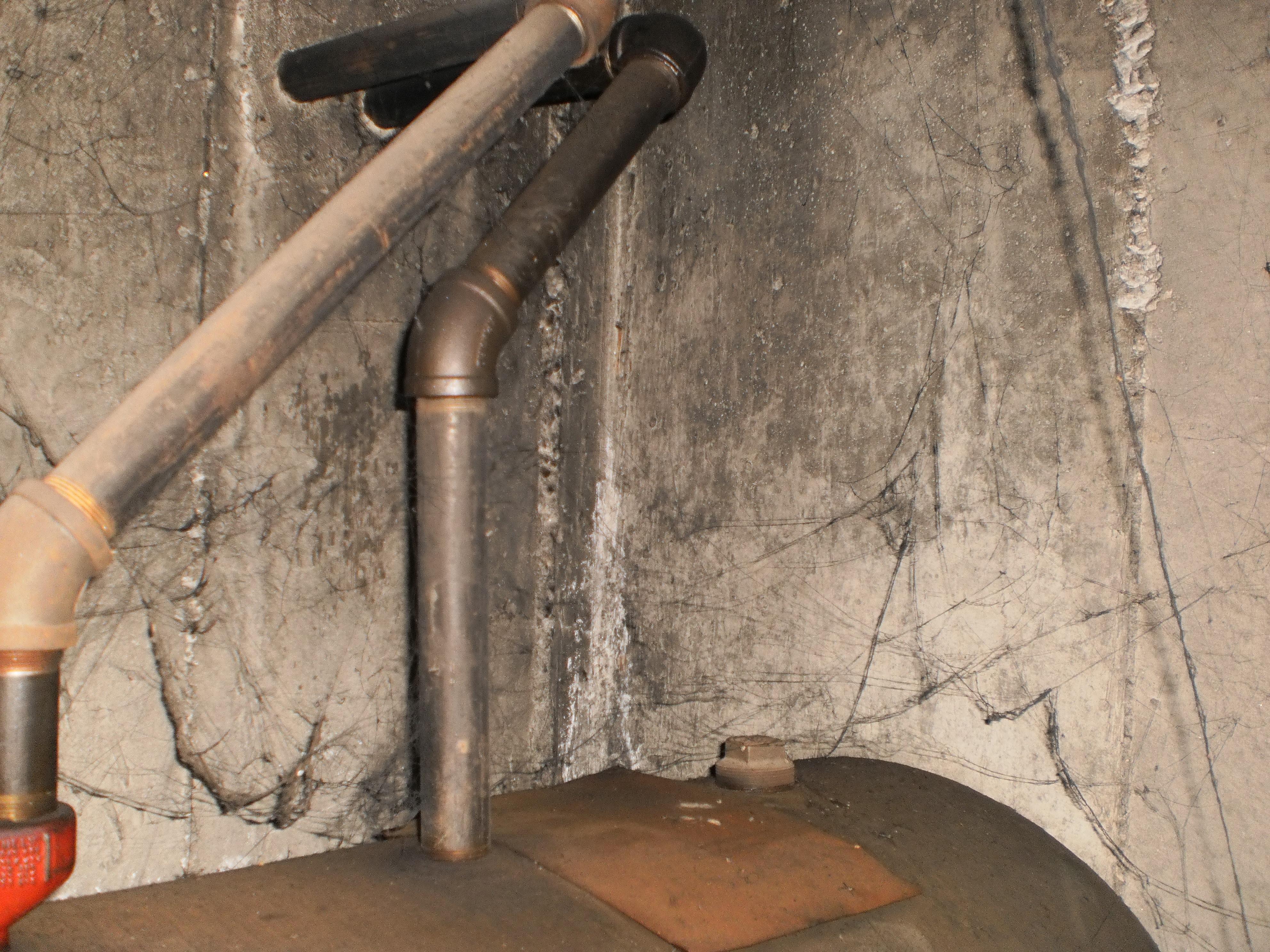 Oil furnace summer winter hookup