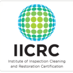 iicrc_logo- soil-away mold remediation sewer damage cleanup