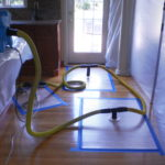 Water Damage Mitigation- Portsmouth, NH
