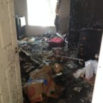 Fire Smoke Damage Restoration- Portsmouth, NH