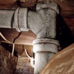 Winter Water Damage Woes: How to Help Prevent Property Damage frozen pipes