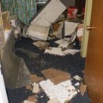 Water Damage Mitigation – Hudson, NH