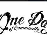 one day of community soilaway
