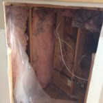 basement mold remediation manchester nh