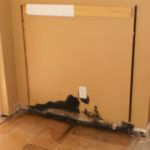 Black Mold Removal Companies- Concord, NH