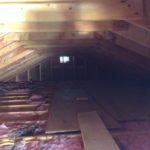 attic mold removal NH