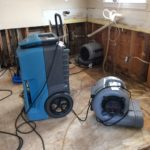 Water Damage Restoration Company - Amherst, NH 03031