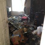 Fire Damage Restoration Service - Auburn, NH 03032