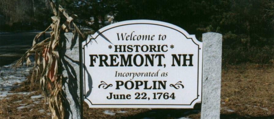 Fremont, NH - Soil-Away