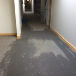 Cleaning Flooded Buildings - Manchester, NH