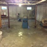 Sewer Damage Cleanup – Manchester, NH