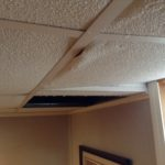 water damage mitigation hollis nh