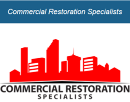 Commercial Restoration Specialists