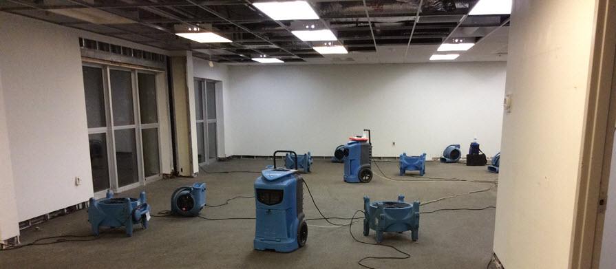 Medical Facility Restoration