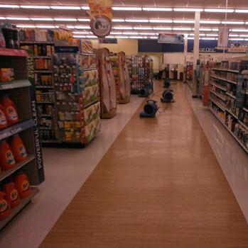 Retail Industry Restoration