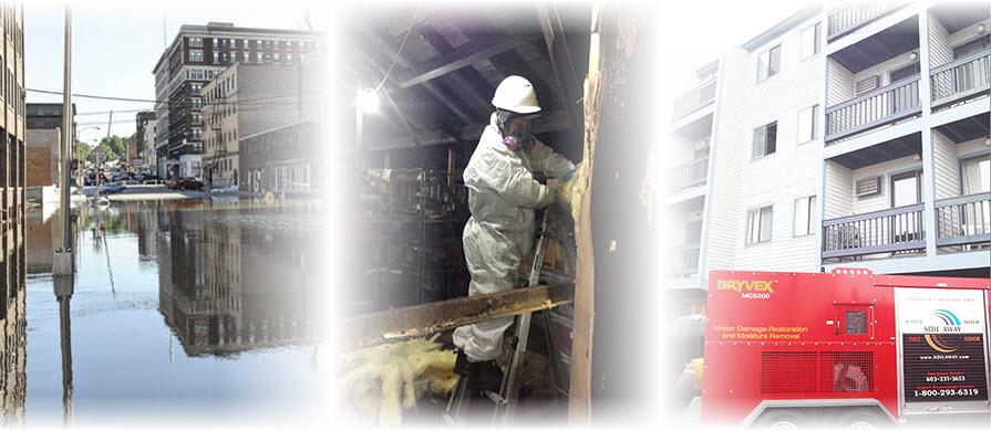 Soil-Away Disaster Restoration