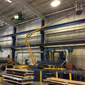 Industrial Restoration