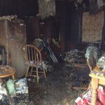 fire damage repairs nh