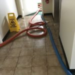 Local Hotel Needs Water Damage Cleanup – Nashua, NH