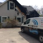 local fire damage restoration company NH