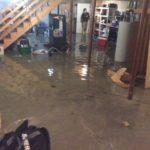 Flood Damage Mitigation – Kennebunkport, ME