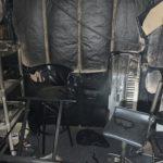 Smoke Damage Removal – Arundel, ME