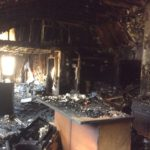 fire damage cleanup and restoration NH