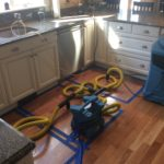Flood Damage Cleanup Service - Saco, Maine