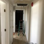 Repairing Water Damage - Rye, NH