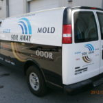 mold removal company wells, me