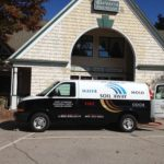 Flood Damage Repairs - Kennebunkport, ME