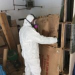 Doctor's Office Receives Mold Remediation – Manchester, NH
